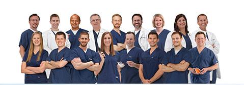 Eye Surgeons Associates Countdown to 2020