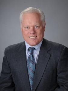 Dr. Kent Baumann