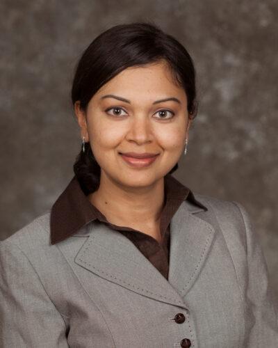 Dr. Preeti Poley, MD, MPH