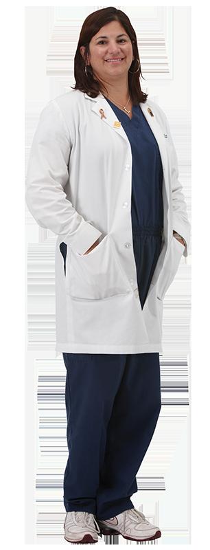 Dr. Tina Eckhardt