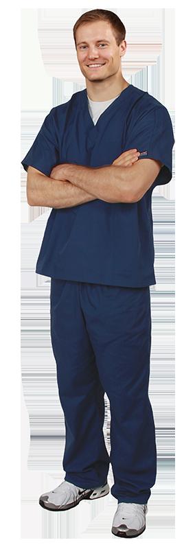 Dr. Jonathan Isgrig