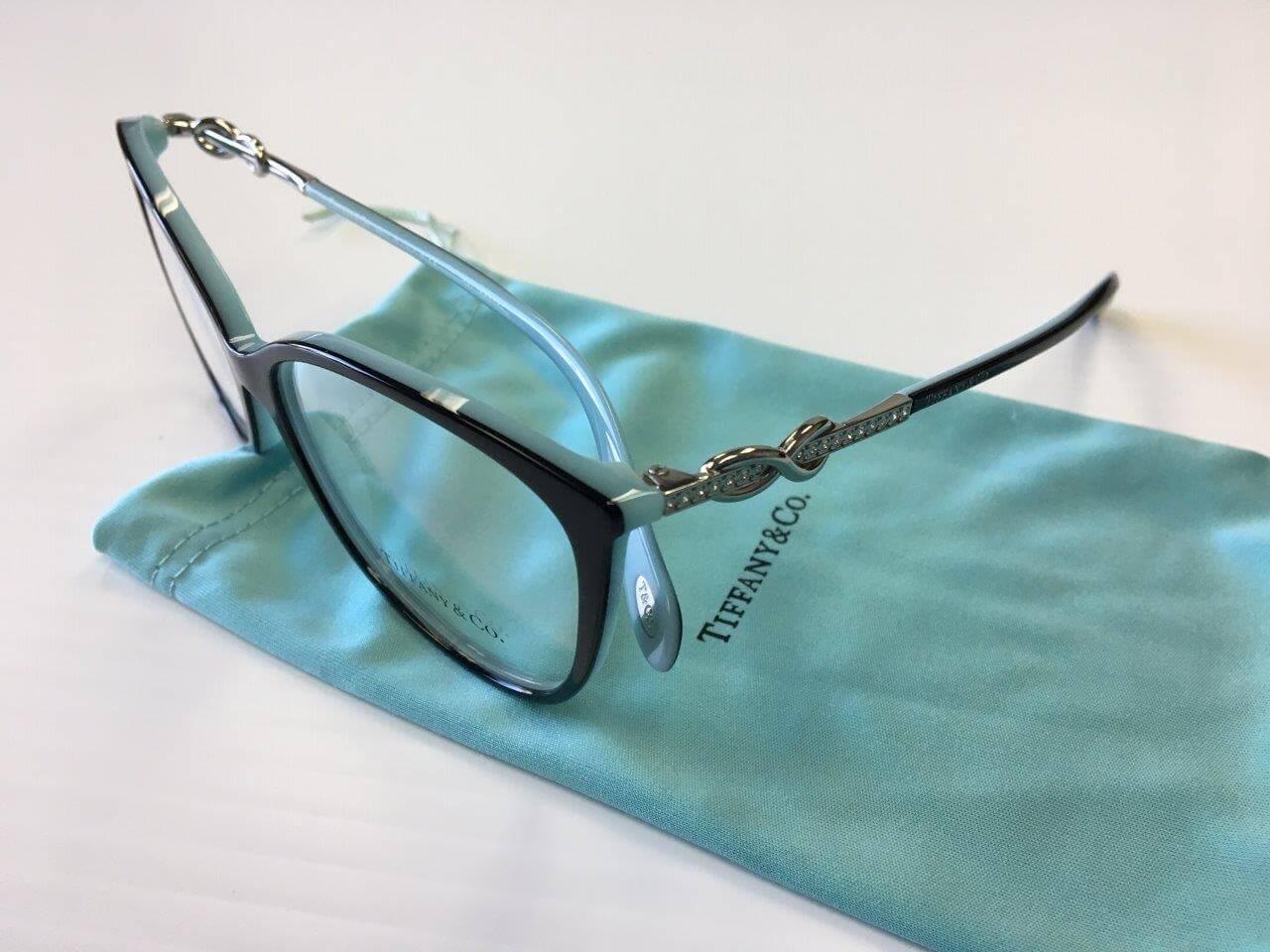 Tiffany Eye Glasses