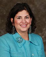 Quad Cities Ophthalmologist Tina Eckhardt, M.D.